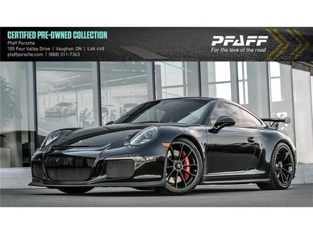 2014 Porsche 911 GT3 (Stk: U7179) in Vaughan - Image 1 of 21