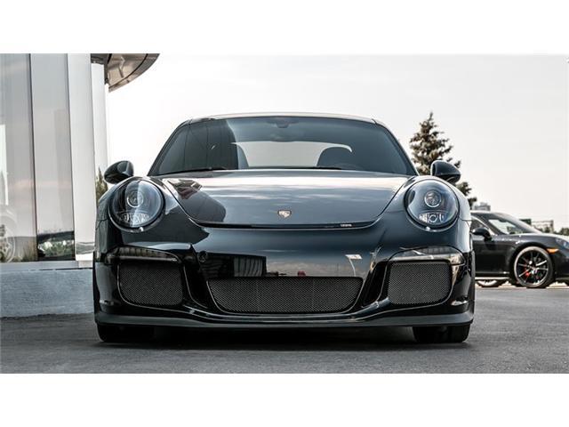 2014 Porsche 911 GT3 (Stk: U7179) in Vaughan - Image 2 of 21