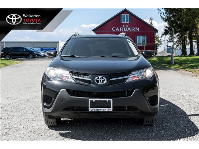 2015 Toyota RAV4 LE (Stk: P8105) in Walkerton - Image 2 of 20