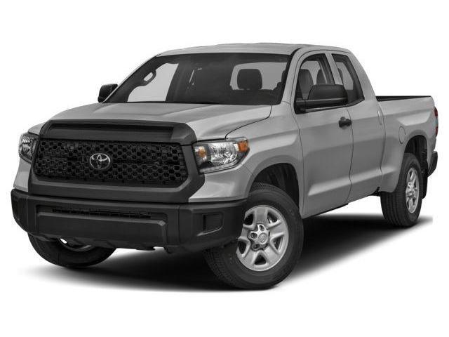 2018 Toyota Tundra SR5 Plus 5.7L V8 (Stk: 023162) in Milton - Image 1 of 9