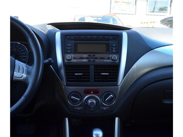 2010 Subaru Forester 2.5 X Touring Package (Stk: S3831A) in St.Catharines - Image 10 of 14