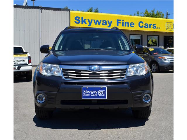 2010 Subaru Forester 2.5 X Touring Package (Stk: S3831A) in St.Catharines - Image 2 of 14