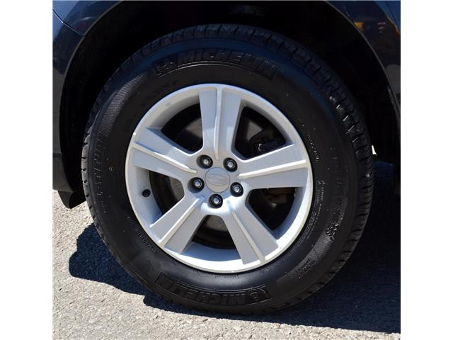 2010 Subaru Forester 2.5 X Touring Package (Stk: S3831A) in St.Catharines - Image 4 of 14
