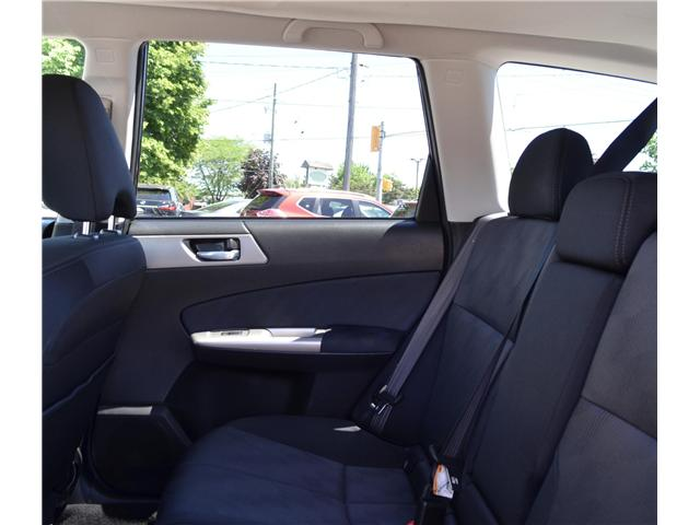 2010 Subaru Forester 2.5 X Touring Package (Stk: S3831A) in St.Catharines - Image 9 of 14