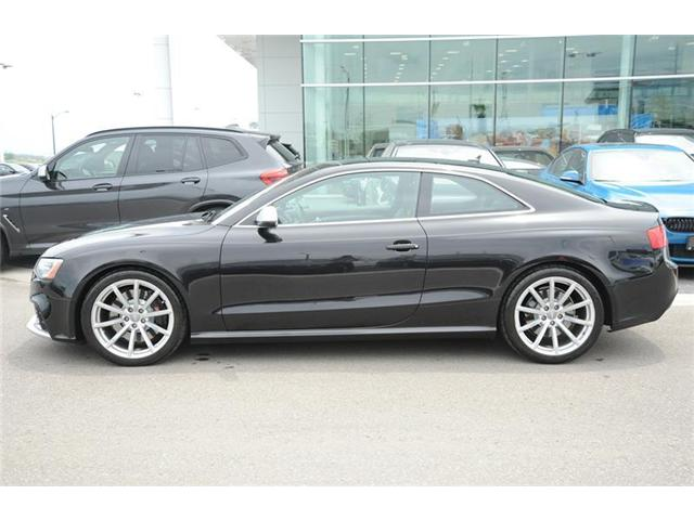 2013 Audi RS 5 4.2 (Stk: PX47747A) in Brampton - Image 2 of 16