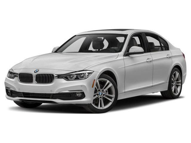 2018 BMW 328d xDrive (Stk: 8898471) in Brampton - Image 1 of 1