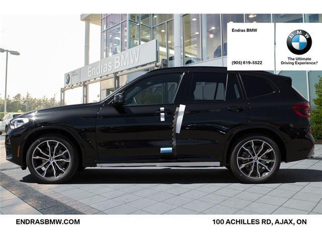 2018 BMW X3 xDrive30i (Stk: 35188) in Ajax - Image 3 of 22