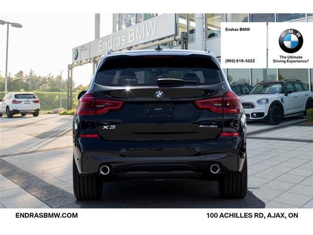 2018 BMW X3 xDrive30i (Stk: 35188) in Ajax - Image 5 of 22
