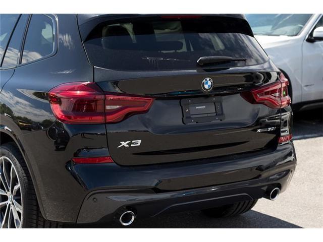 2018 BMW X3 xDrive30i (Stk: 35188) in Ajax - Image 9 of 22