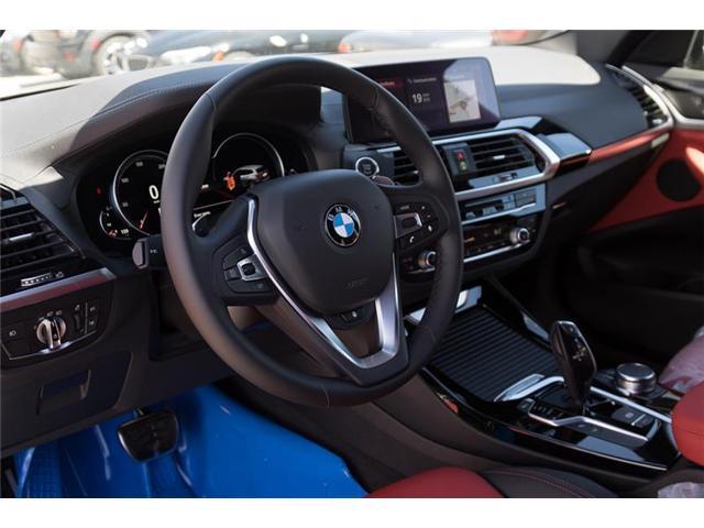2018 BMW X3 xDrive30i (Stk: 35188) in Ajax - Image 13 of 22