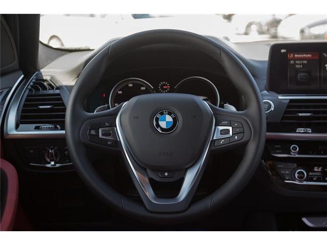 2018 BMW X3 xDrive30i (Stk: 35188) in Ajax - Image 14 of 22
