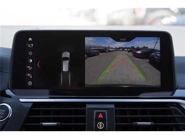 2018 BMW X3 xDrive30i (Stk: 35188) in Ajax - Image 19 of 22