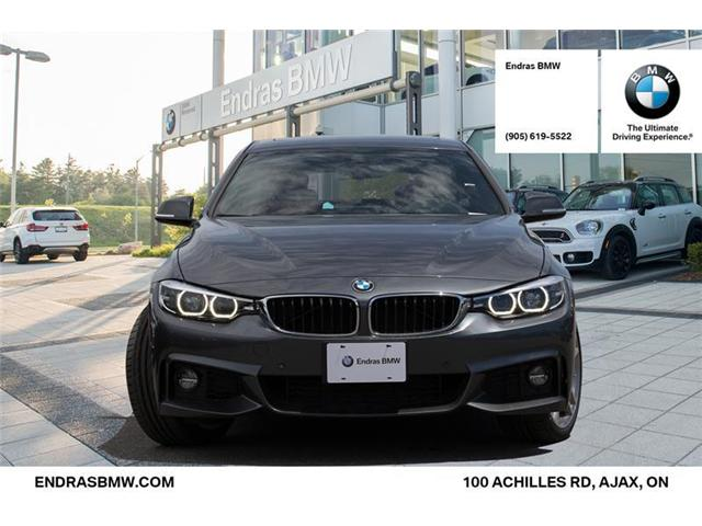 2019 BMW 440i xDrive Gran Coupe  (Stk: 40927) in Ajax - Image 2 of 21