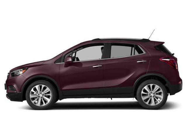 2018 Buick Encore Sport Touring (Stk: B8E046T) in Mississauga - Image 2 of 9