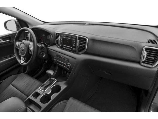 2019 Kia Sportage Lx At 182 B W For Sale In Orillia Orillia Kia