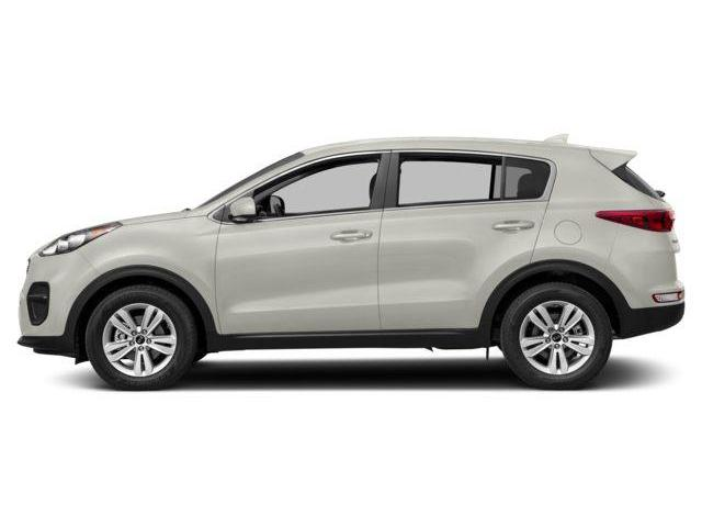 2019 Kia Sportage EX AWD (Stk: K19033) in Windsor - Image 2 of 9