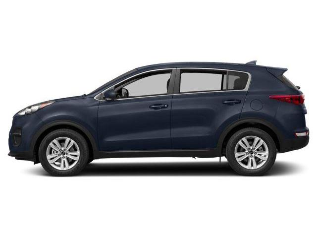 2019 Kia Sportage EX AWD (Stk: K19037) in Windsor - Image 2 of 9