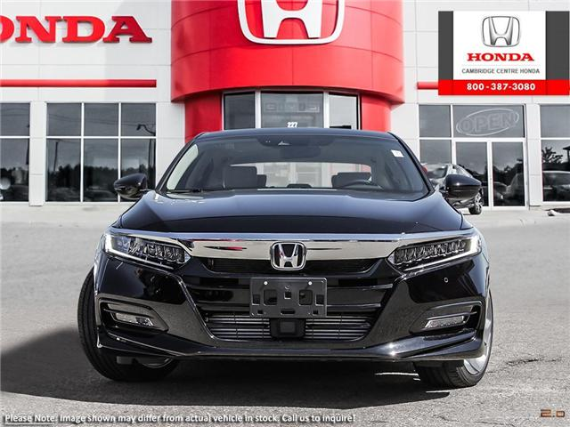 2018 Honda Accord Touring (Stk: 18555) in Cambridge - Image 2 of 23