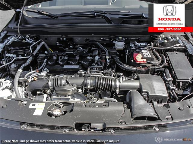 2018 Honda Accord Touring (Stk: 18555) in Cambridge - Image 6 of 23