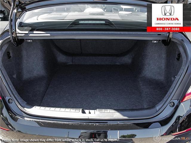 2018 Honda Accord Touring (Stk: 18555) in Cambridge - Image 7 of 23