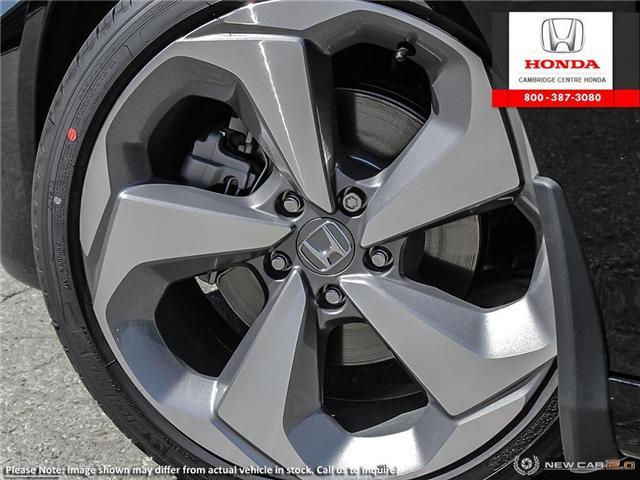 2018 Honda Accord Touring (Stk: 18555) in Cambridge - Image 8 of 23