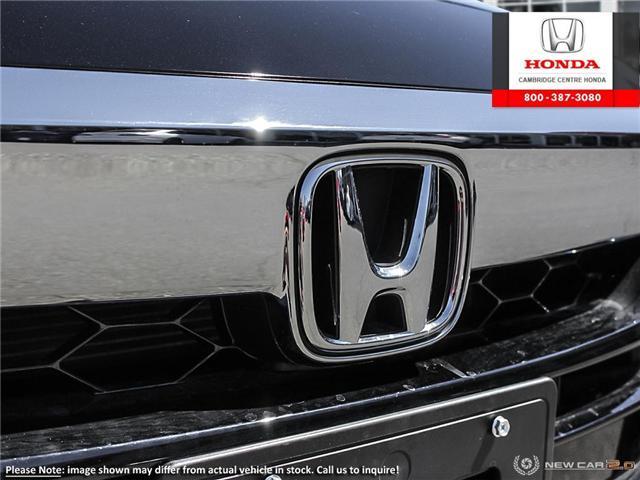 2018 Honda Accord Touring (Stk: 18555) in Cambridge - Image 9 of 23