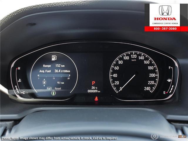 2018 Honda Accord Touring (Stk: 18555) in Cambridge - Image 15 of 23