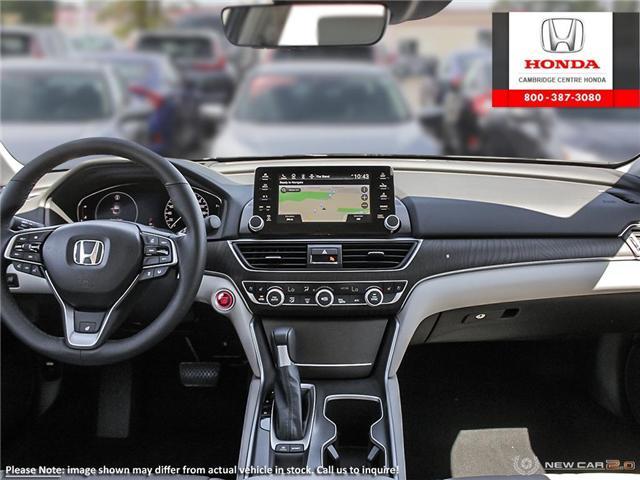 2018 Honda Accord Touring (Stk: 18555) in Cambridge - Image 23 of 23