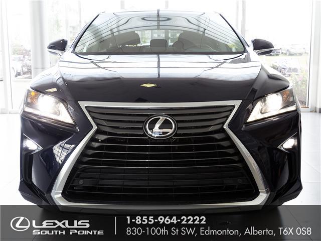2016 Lexus RX 350 Base (Stk: L700890A) in Edmonton - Image 2 of 20