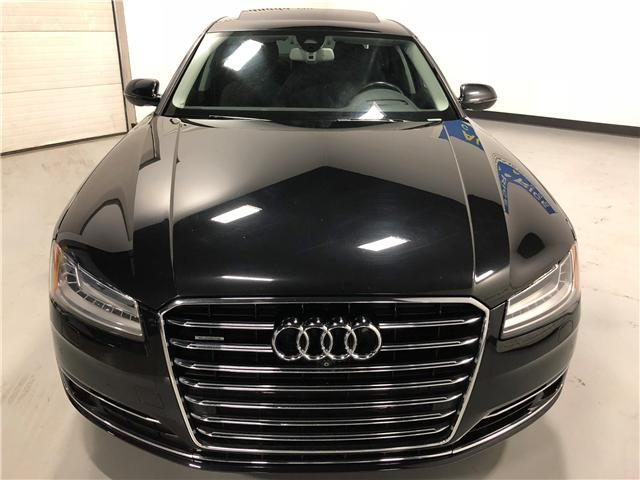 2015 Audi A8 4.0T (Stk: W9563) in Mississauga - Image 2 of 30