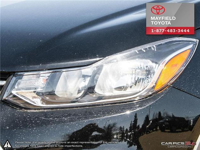 2017 Chevrolet Trax LS (Stk: 184080) in Edmonton - Image 9 of 20
