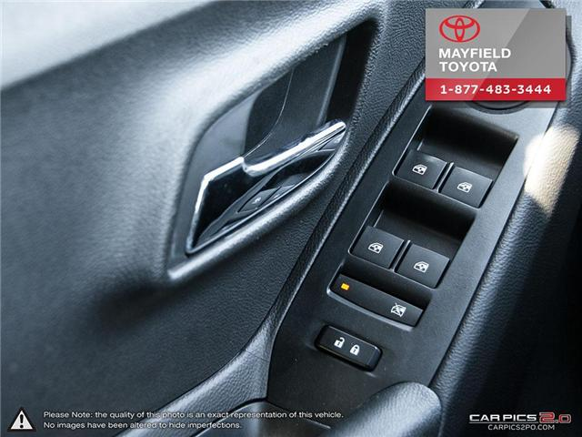 2017 Chevrolet Trax LS (Stk: 184080) in Edmonton - Image 14 of 20