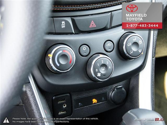 2017 Chevrolet Trax LS (Stk: 184080) in Edmonton - Image 16 of 20