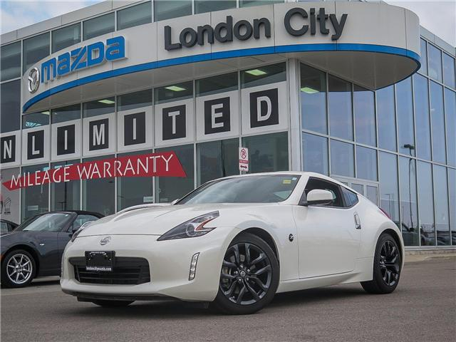 2018 Nissan 370Z Base (Stk: MA1473A) in London - Image 1 of 21