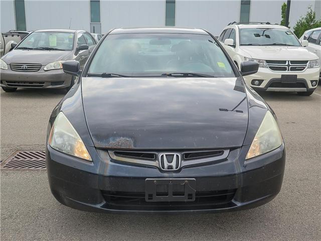 2005 Honda Accord EX V6 (Stk: MA1480A) in London - Image 2 of 11