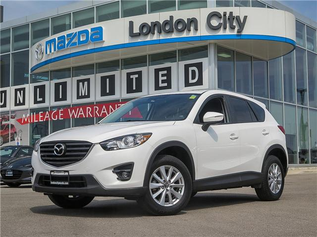 2016 Mazda CX-5 GS (Stk: MA1488) in London - Image 1 of 24