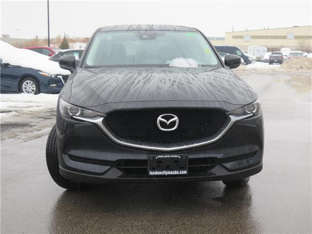 2018 Mazda CX-5 GS (Stk: LM8137) in London - Image 2 of 22