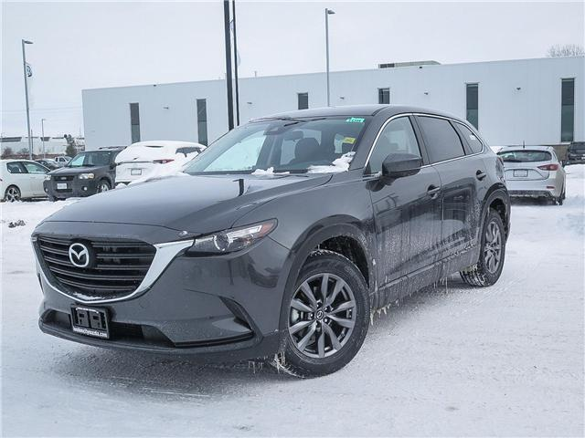 2018 Mazda CX-9 GS (Stk: LM8184) in London - Image 1 of 25