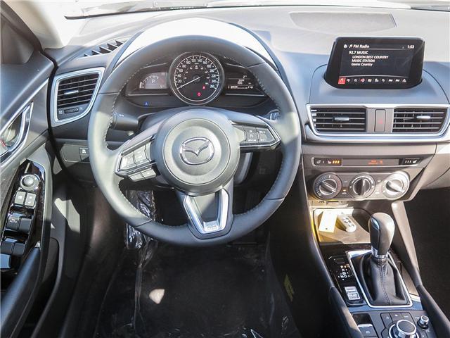 2018 Mazda Mazda3 GS (Stk: LM8218) in London - Image 14 of 25
