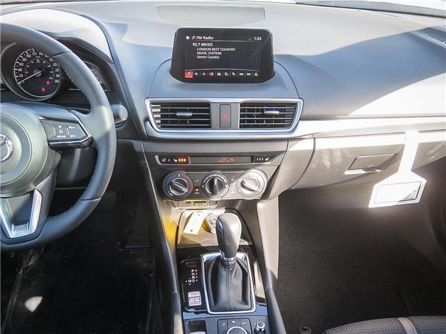 2018 Mazda Mazda3 GS (Stk: LM8218) in London - Image 15 of 25