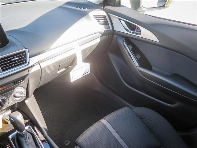 2018 Mazda Mazda3 GS (Stk: LM8218) in London - Image 16 of 25