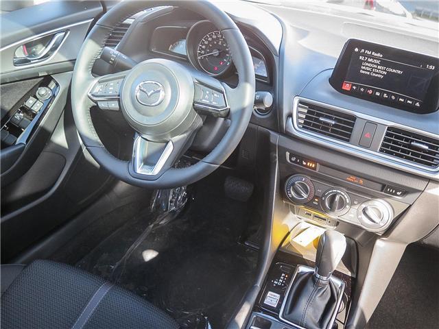 2018 Mazda Mazda3 GS (Stk: LM8218) in London - Image 17 of 25