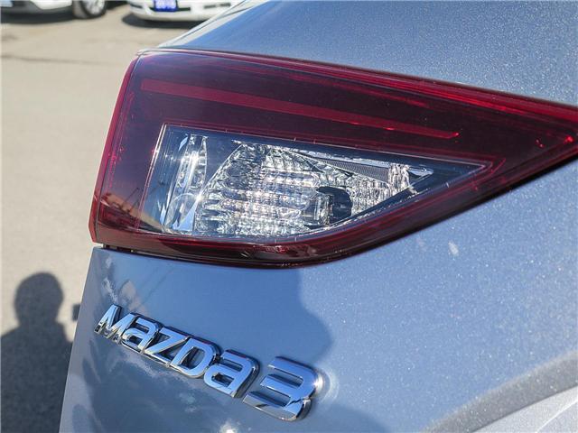 2018 Mazda Mazda3 GS (Stk: LM8218) in London - Image 18 of 25