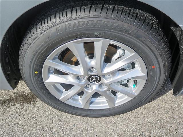 2018 Mazda Mazda3 GS (Stk: LM8218) in London - Image 22 of 25