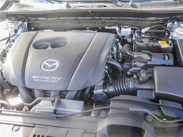 2018 Mazda Mazda3 GS (Stk: LM8218) in London - Image 23 of 25