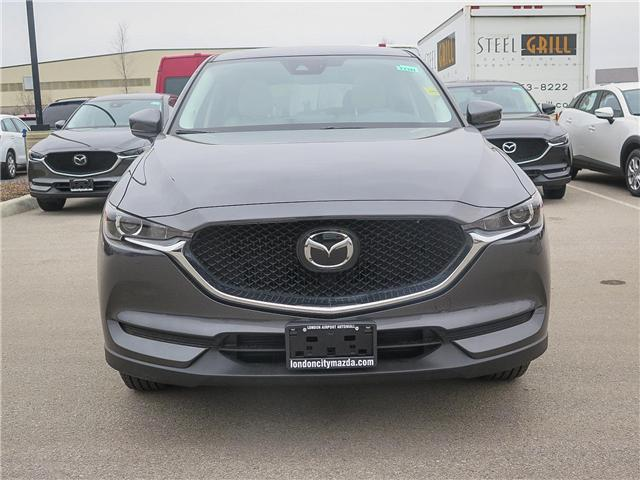 2018 Mazda CX-5 GS (Stk: LM8240) in London - Image 2 of 26