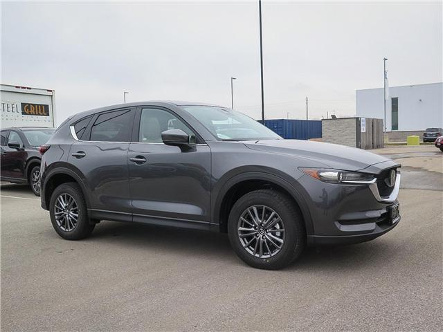 2018 Mazda CX-5 GS (Stk: LM8240) in London - Image 3 of 26
