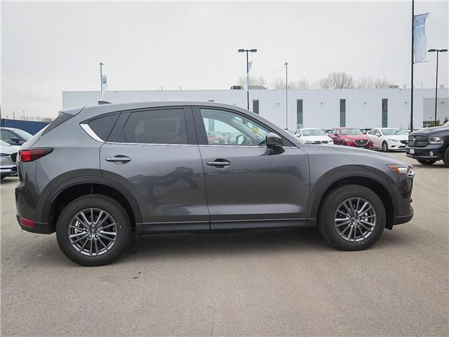 2018 Mazda CX-5 GS (Stk: LM8240) in London - Image 4 of 26