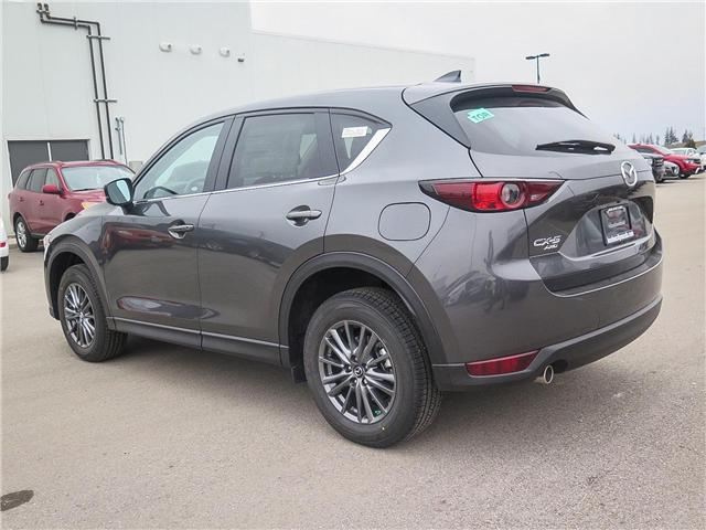 2018 Mazda CX-5 GS (Stk: LM8240) in London - Image 7 of 26
