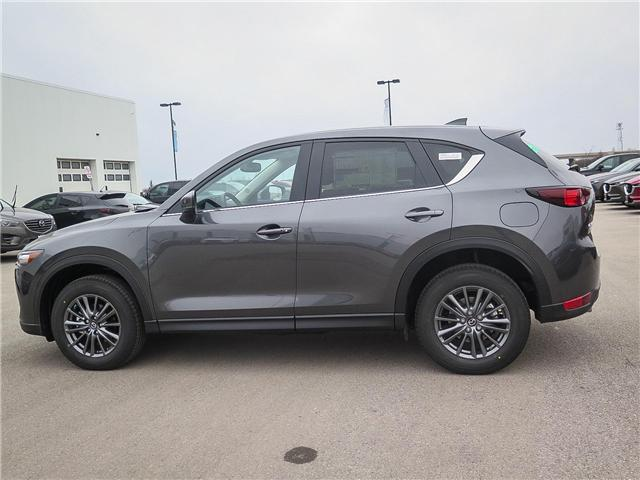 2018 Mazda CX-5 GS (Stk: LM8240) in London - Image 8 of 26